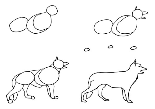 How-to-not-draw-dog001-traced